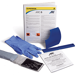 ARC 5 Metal Emergency Repair Industrial Coating