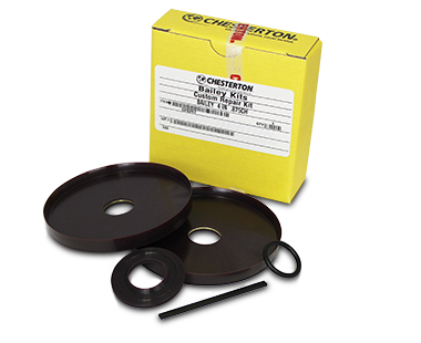 Chesterton Hydraulic Seal Kits - Bailey