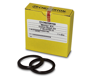 Cylinder Replacement Kits for Miller Fluid Power - AW Chesterton Company